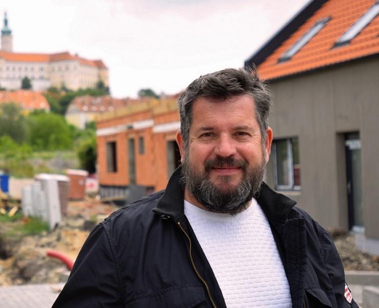 Ing. Robert Schmidt